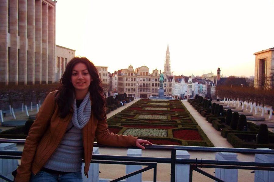 Experiencias Profesionales De Ex-alumnos Del MGDS (XV): Esther García Blanco (Licenciada En Administración Y Dirección De Empresas)